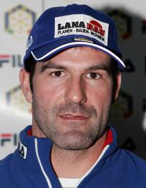 Armin Zöggeler, slittinista volte campione olimpico e volte